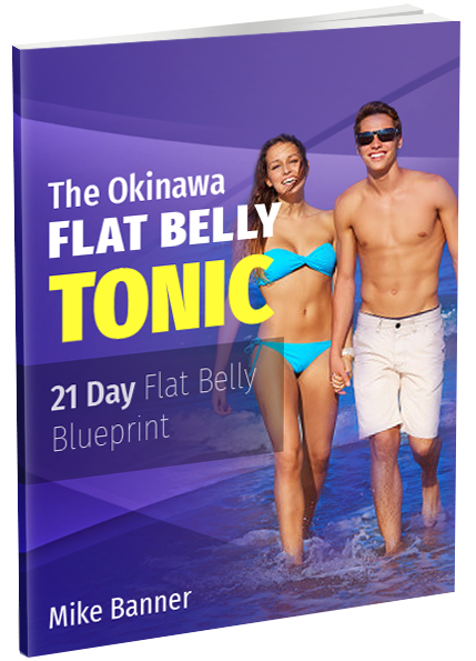 Okinawa Flat Belly Tonic, Health Support Hub